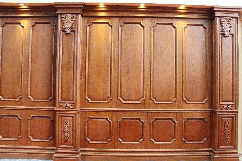 毛坯房如何安装护墙板 毛坯房安装护墙板技巧