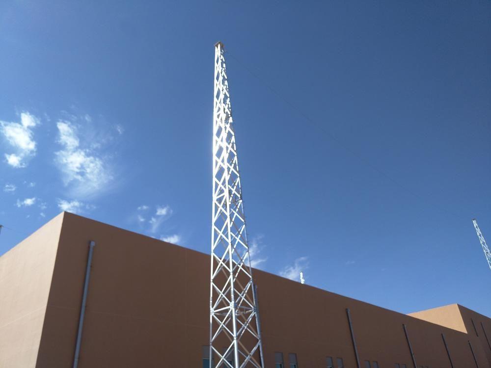 避雷塔的应用范围 避雷塔的施工方案