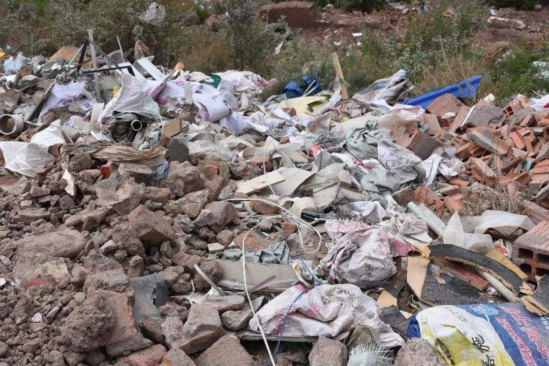 建筑垃圾怎么分类 施工垃圾如何处理