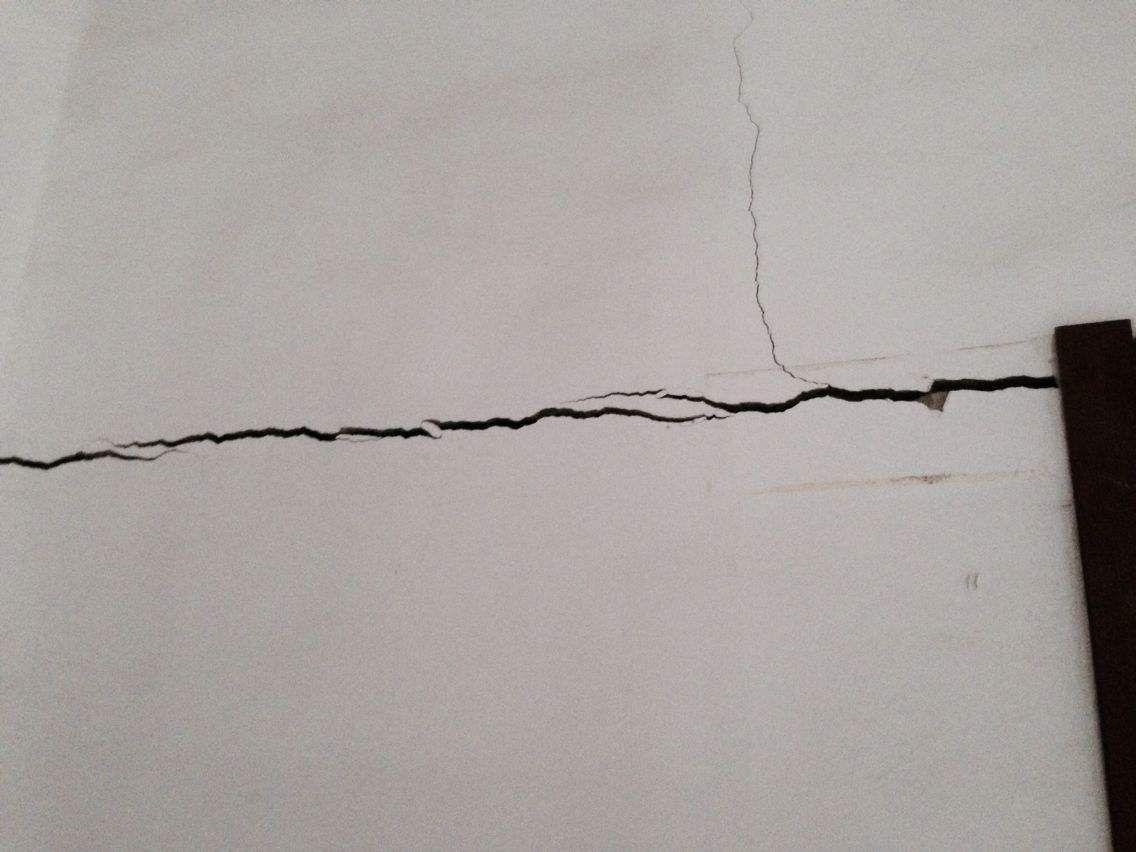 墙面裂缝如何修补 墙面裂缝处理方法