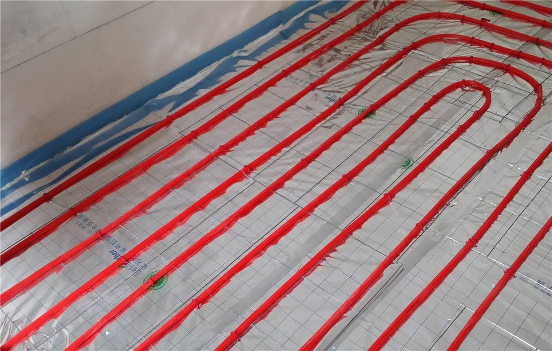 地暖管的长度 地暖管铺设要点