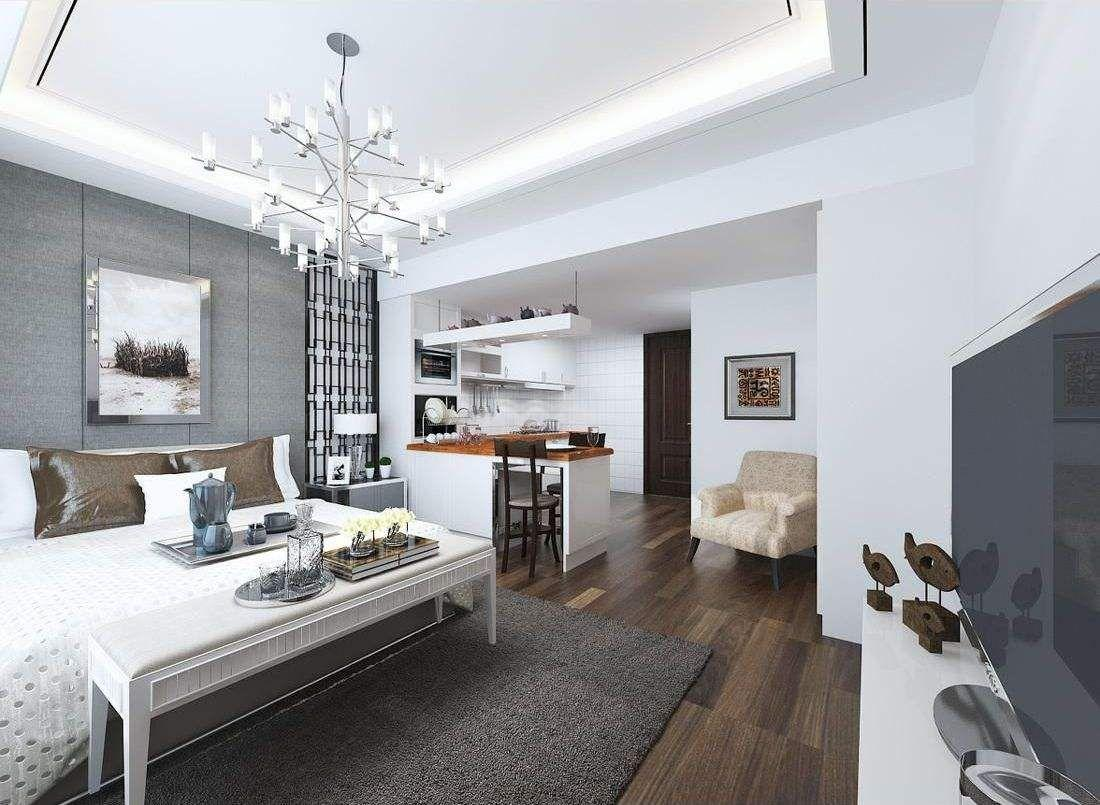 小户型公寓怎么装修 小户型公寓设计要点