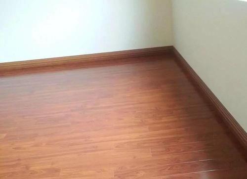实木踢脚线的优点 实木踢脚线安装技巧