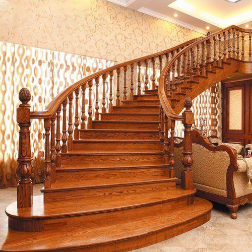 楼梯立柱的常见材质 楼梯立柱怎么安装