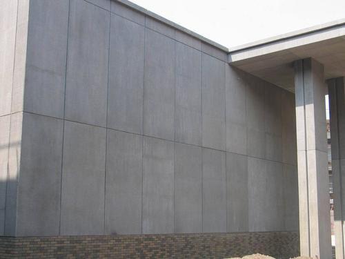 清水混凝土的介绍 清水混凝土怎么施工