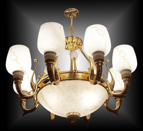 照明灯具怎么选择 照明灯具如何选购