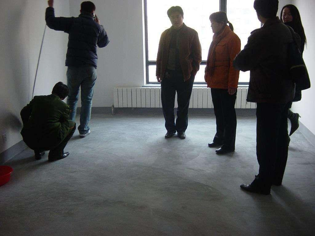新房墙体怎么验收 新房验收墙体技巧