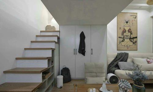 小户型空间收纳技巧 小户型怎么做收纳