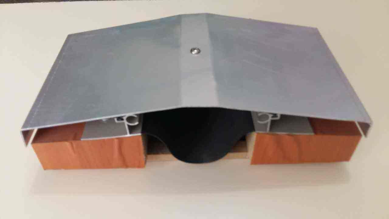 屋面变形缝的种类 屋面变形缝的作用