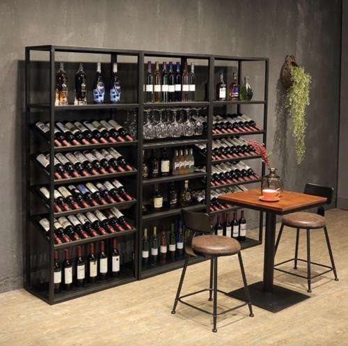 葡萄酒柜如何设计 葡萄酒柜设计注意事项