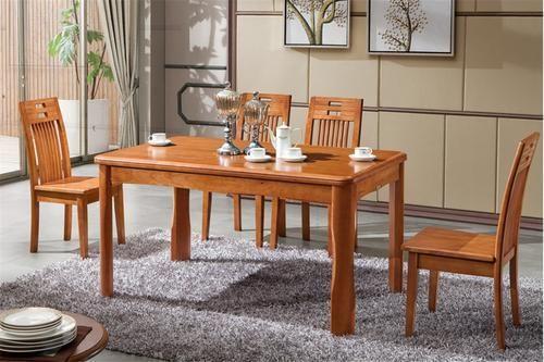 实木餐桌保养技巧 实木餐桌怎么保养