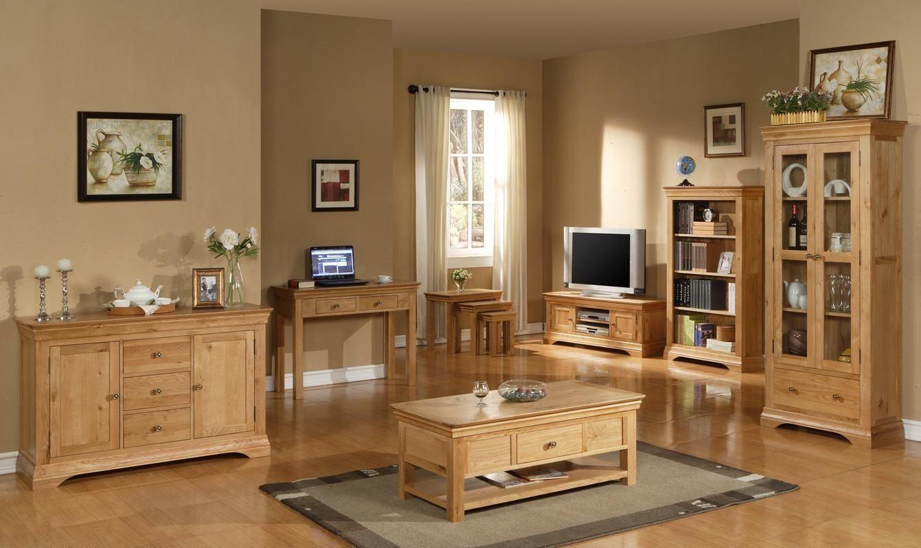 橡木家具如何挑选 橡木家具好吗