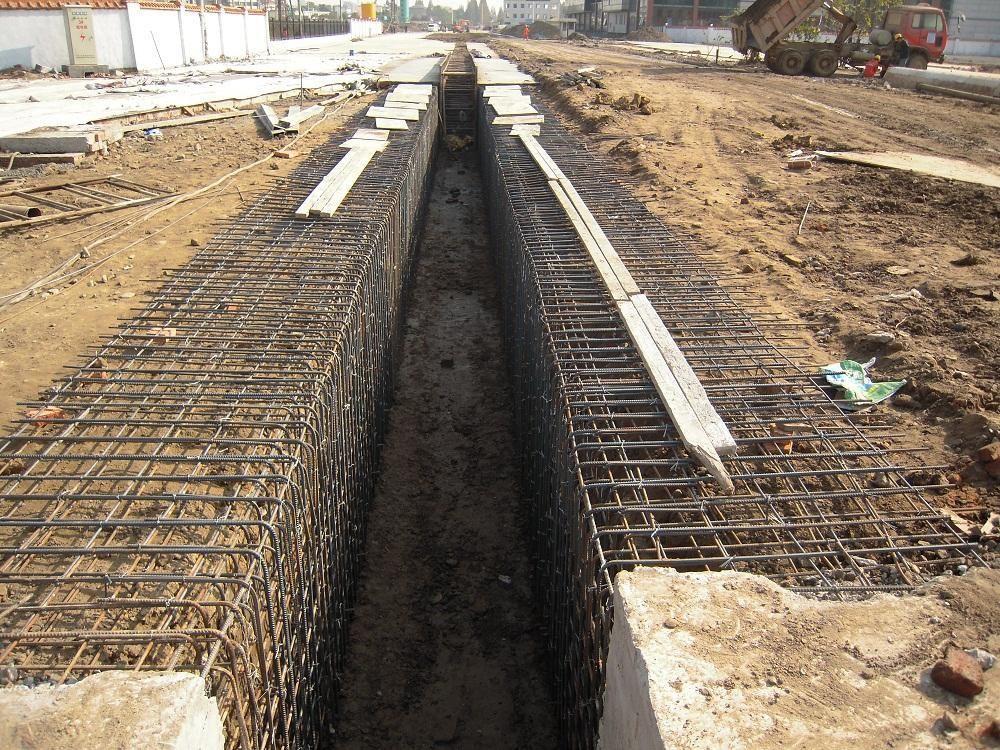 什么是地下连续墙 地下连续墙如何操作