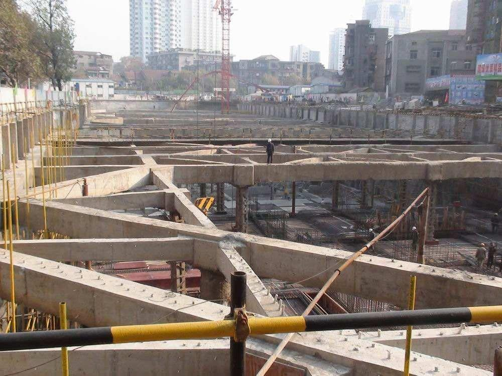 工程施工管理注意事项 工程施工如何管理
