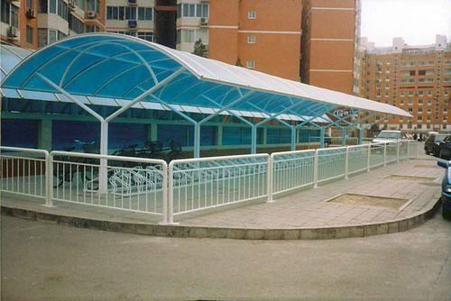 雨棚的设计要点 雨棚如何设计