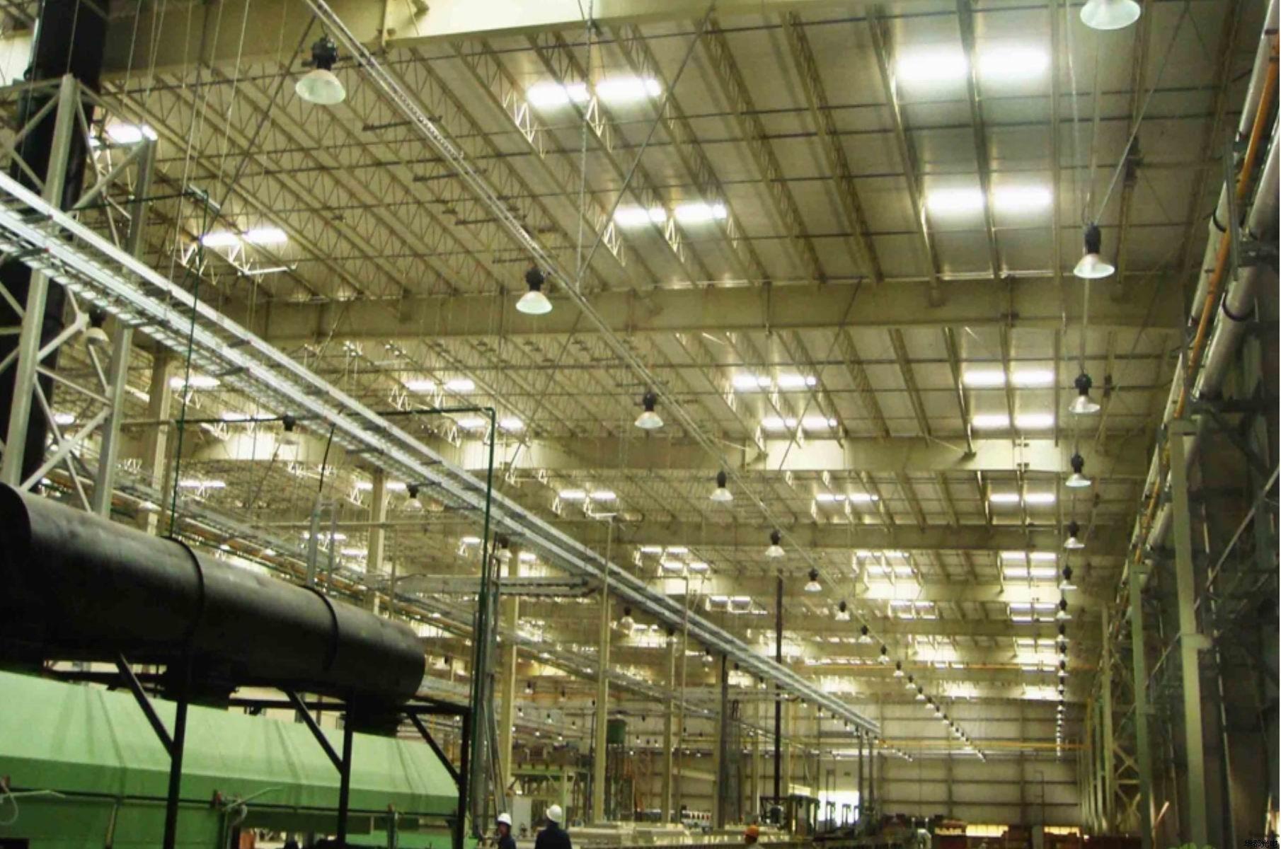 工业节能照明怎么选择 节能照明选购要点