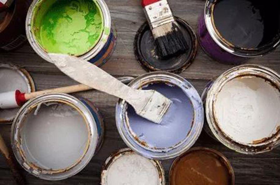油漆漆膜常见的问题 油漆漆膜问题怎么解决