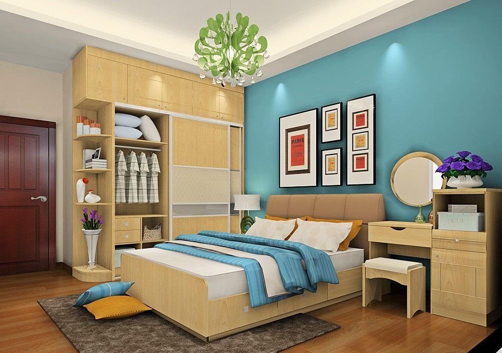 卧室家具怎么布置 卧室家具布置技巧