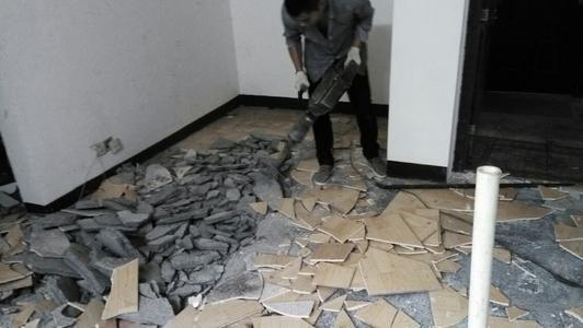 室内拆除装修预算怎么做 装修拆除需要多少钱