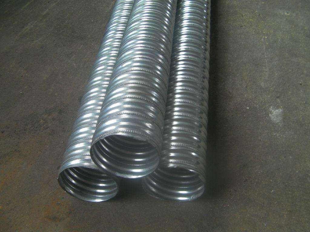 金属波纹管的重量 金属波纹管如何检测