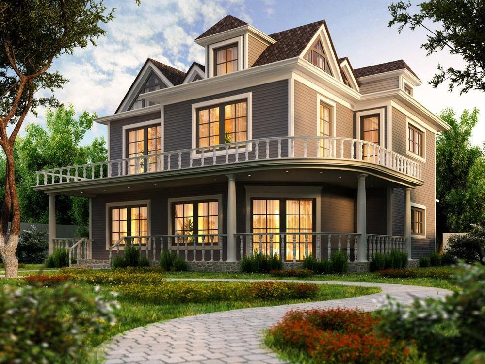 建房面积怎么计算 院子算建筑面积吗