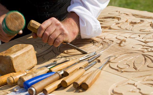 木工施工验收的三大要点及技巧