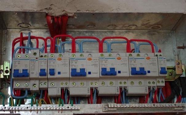 家装电路布线标准 电路布线基本要求