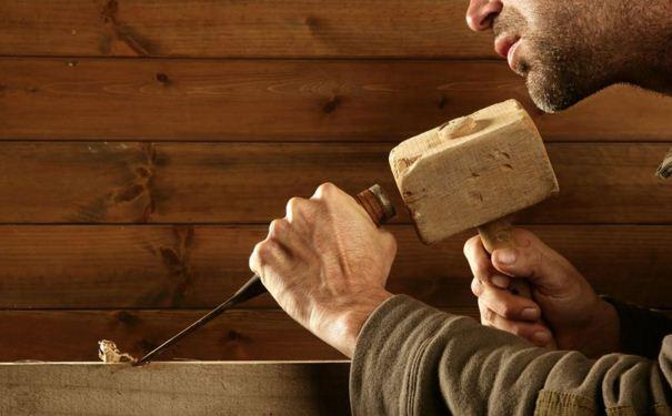 【木工验收】木工施工验收的十大细节