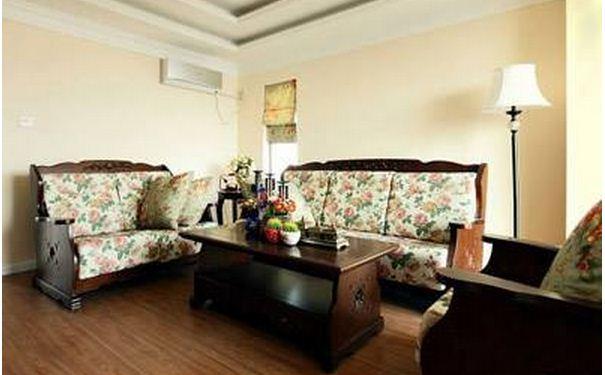 美式家具与地板怎么搭配 木地板颜色与家居风格搭配技巧