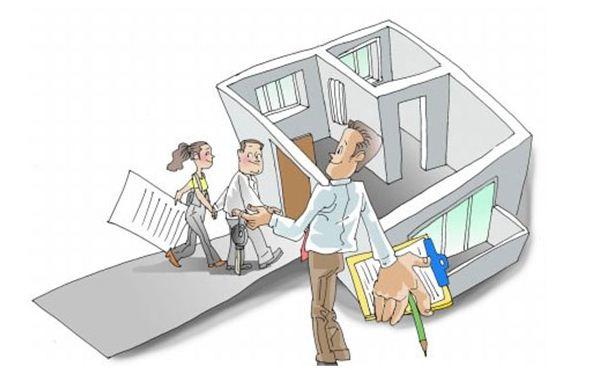 【二手房交房】二手房交房具体流程是什么