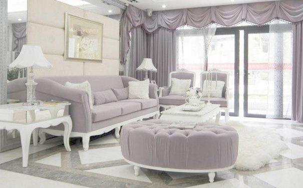 客厅装修颜色怎么搭配 客厅装修颜色搭配技巧与搭配禁忌