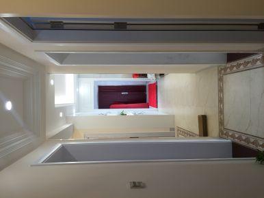 佛山绿岛明珠 四居室简欧式装修效果图