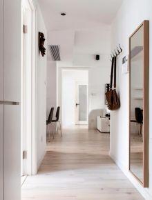 长沙天麓尚层 88平欧式家庭装修设计案例