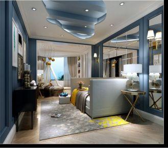 中山华业临海  装修找齐家,给您一个美丽的家!