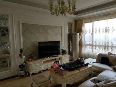 中山金钻豪庭3栋05户型 四居室欧式风格装修