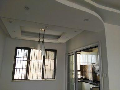 中山龙光海悦华庭2栋1单元02户型 现代风格装修