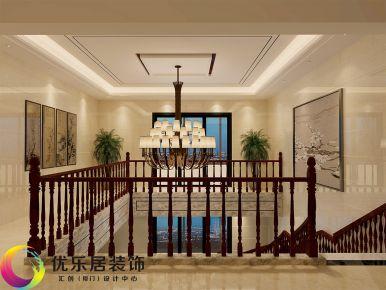 泉州自建别墅装修设计效果图欣赏