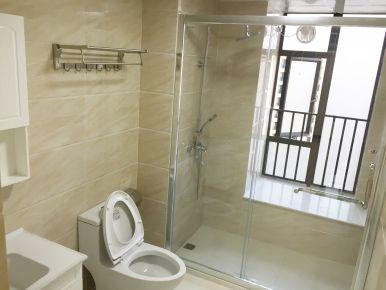 中山保利国际广场二期 三居室现代风格装修效果图