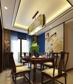 这样的中式风格,很好的体现了传统文化的魅力