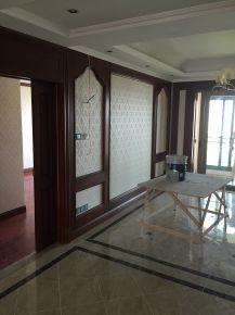 宁波慈溪自建房美式风格装修效果图