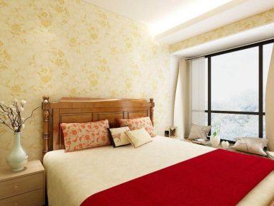 西安现代混搭风格家庭装修设计效果图展示