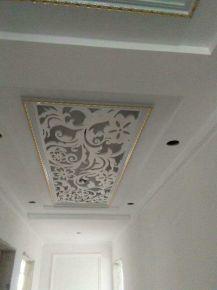 中山滨江一号1栋 三居室简约风格装修效果图