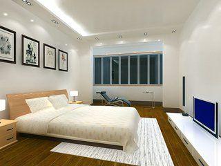深圳阳光第五季 现代风格家庭装修设计