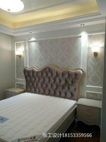 清港现代风格酒店装修设计