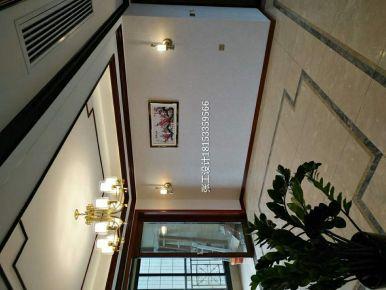 龙岸 四居室中式风格装修