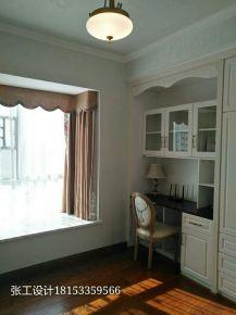 中信 简约风格二居室装修设计