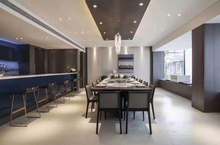 嘉兴复式现代风格装修打造完美之家