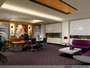 东莞加洲阳光欧式别墅装修设计效果图