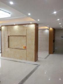 中山金爵方总雅居  现代风格三居室装修设计欣赏