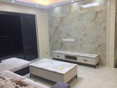 中山远洋锦尚吴总雅居  现代风格三房装修设计欣赏